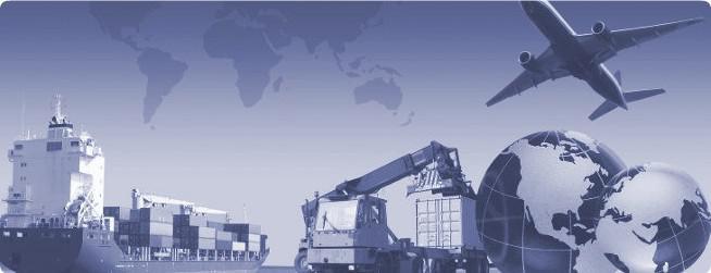 Agenciamento de cargas internacionais